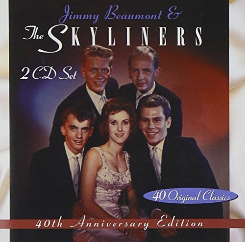 Skyliners 40th Anniversary Edition 2 CD