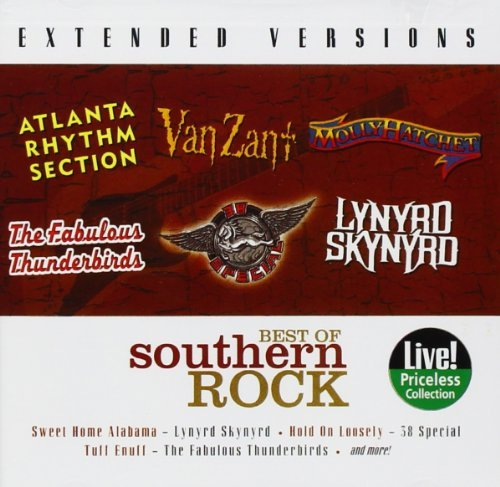 Best Of Southern Rock Best Of Southern Rock
