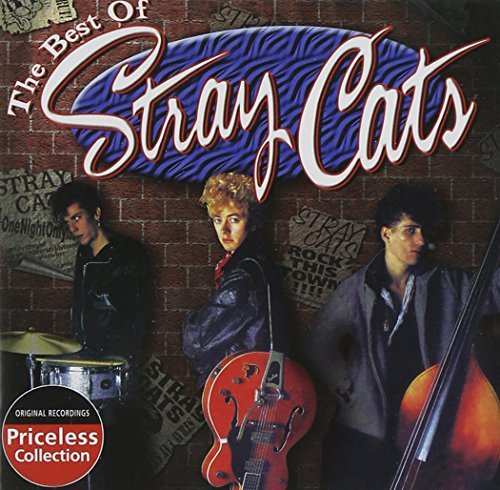 Stray Cats Best Of Stray Cats