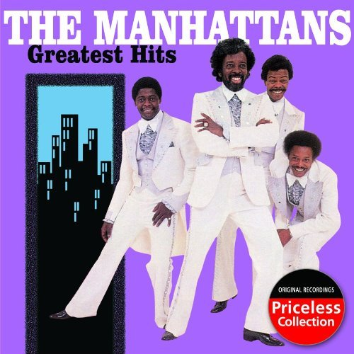 Manhattans Greatest Hits