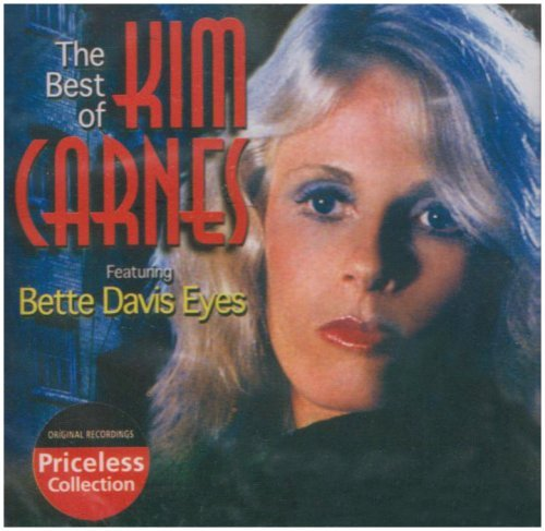 Kim Carnes Best Of Kim Carnes