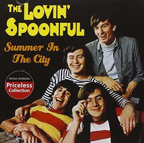 Lovin' Spoonful Summer In The City