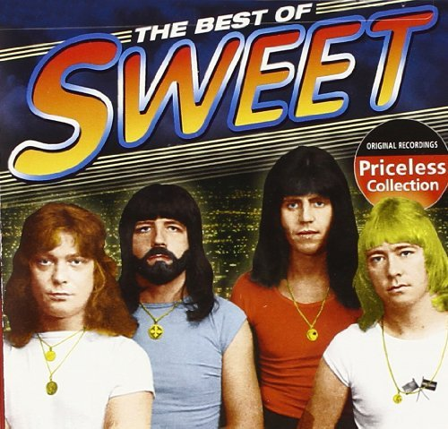 Sweet Best Of Sweet