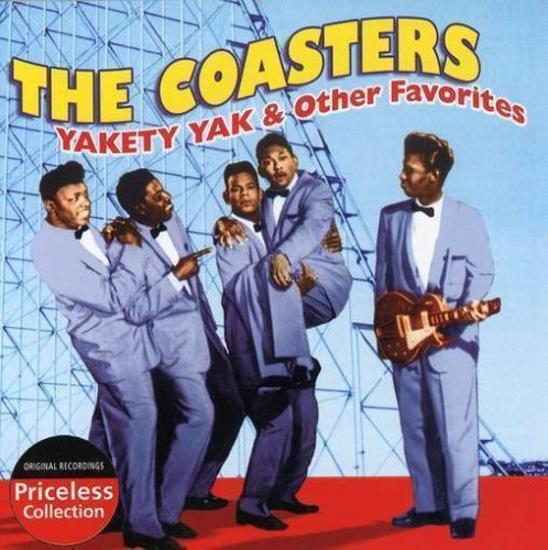Coasters Yakety Yak & Other Favorites