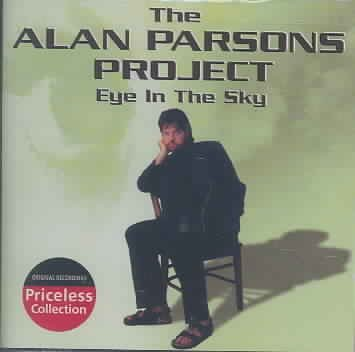 The Alan Parsons Project Eye In The Sky