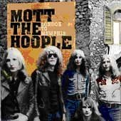 Mott The Hoople London To Memphis