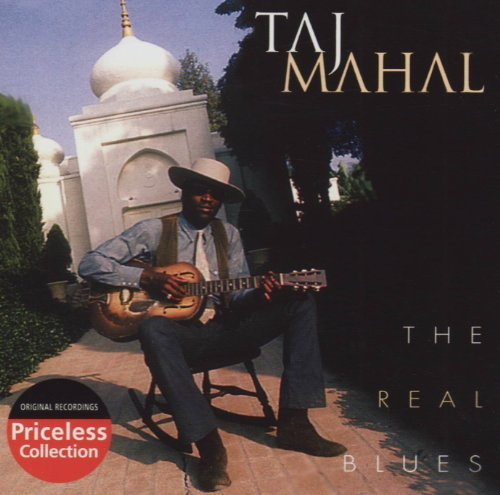 Taj Mahal Real Blues
