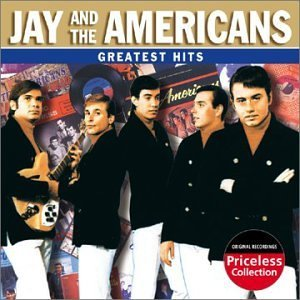 Jay & The Americans Greatest Hits