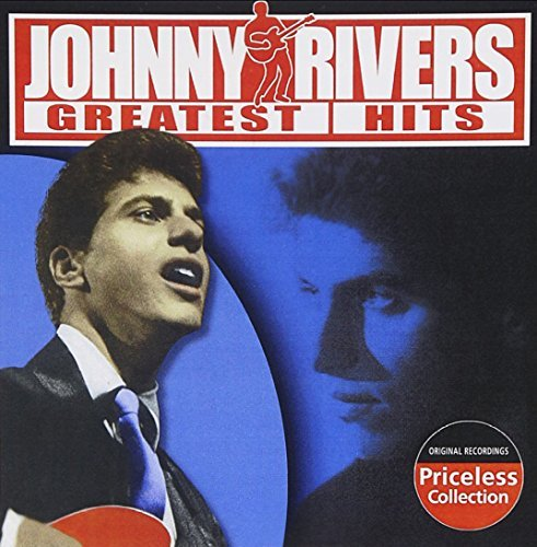 Johnny Rivers Greatest Hits