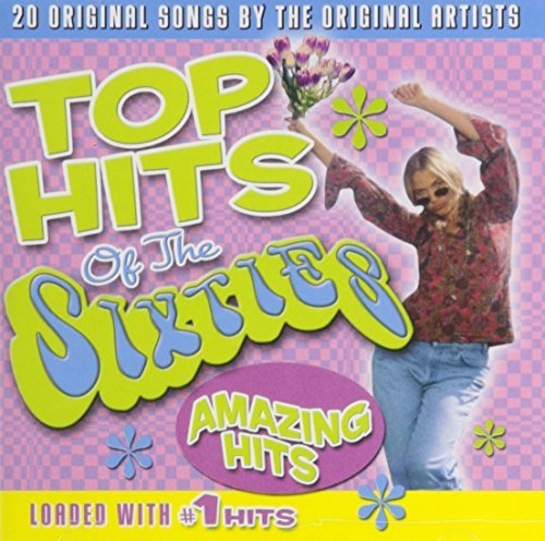 Top Hits Of The Sixties Amazing Hits Harris Head Brown Cline Top Hits Of The Sixties