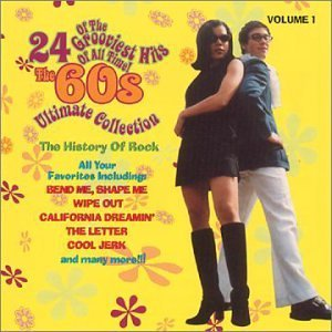 60's Ultimate Collection Vol. 1 60's Ultimate Collectio
