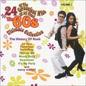 60's Ultimate Collection Vol. 2 60's Ultimate Collectio 60's Ultimate Collection