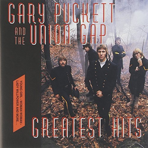 Gary & Union Gap Puckett Greatest Hits Priceless Collection