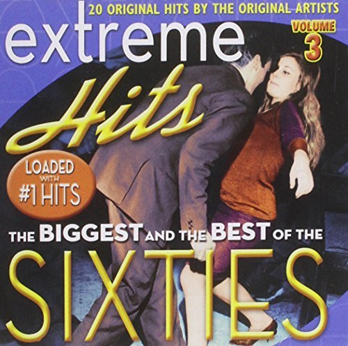 Top Hits Of The Sixties Groovy Hits Gore Christie Temptations Top Hits Of The Sixties
