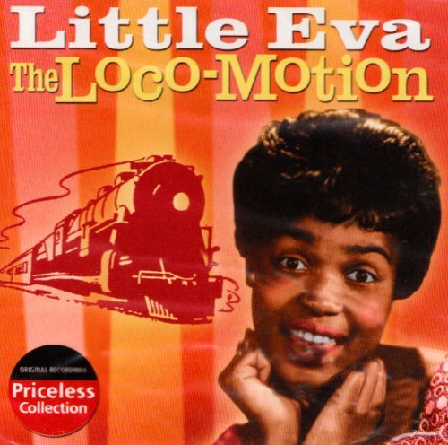 Little Eva Locomotion
