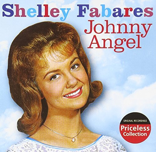 Shelley Fabares Johnny Angel