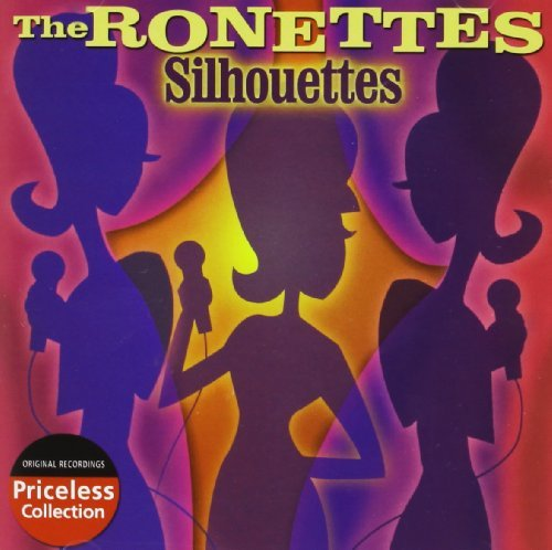 Ronettes Silhouettes