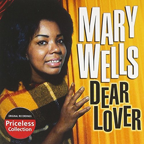 Mary Wells Dear Lover