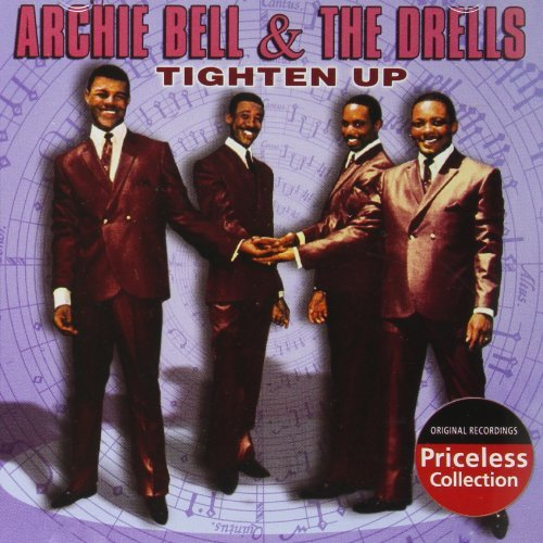 Archie & Drells Bell Tighten Up