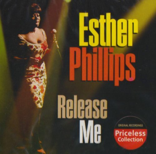 Esther Phillips Release Me