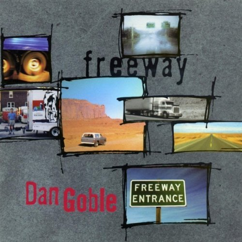 Dan Goble Freeway Goble (pno)