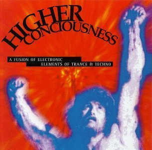Higher Conciousness Fusion Of Electronic Elements