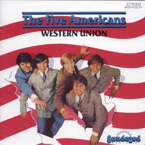 Five Americans Western Union