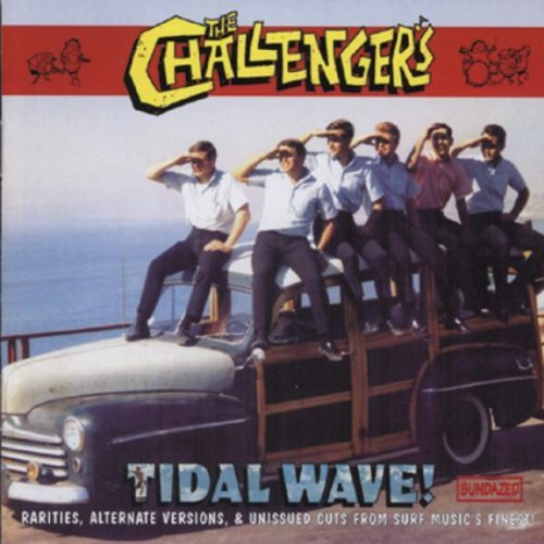 Challengers Tidal Wave
