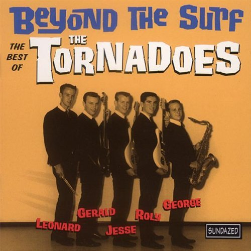 Tornadoes Beyond The Surf