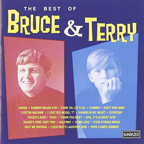 Bruce & Terry Best Of Bruce & Terry