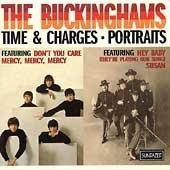 Buckinghams Time & Charges Portraits 2 On 1
