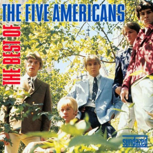 Five Americans Best Of The Five Americans