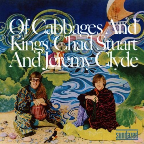Chad & Jeremy Of Cabbages & Kings Incl. Bonus Tracks