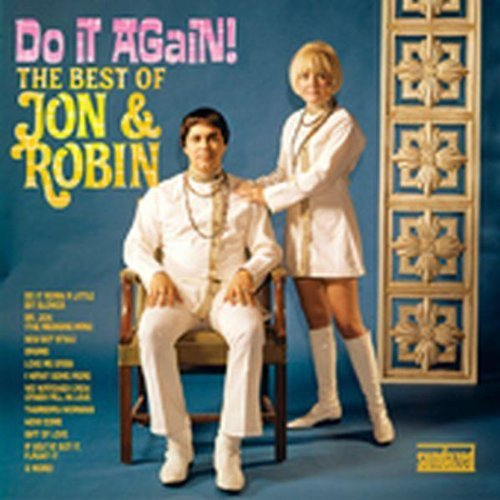 Jon & Robin Best Of Jon & Robin