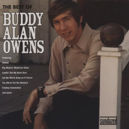 Buddy Alan Best Of Buddy Alan