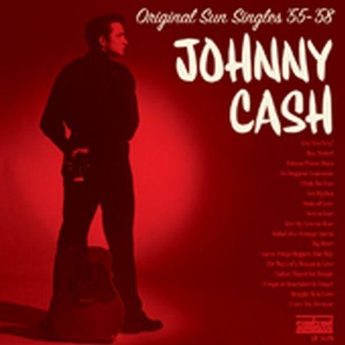 Johnny Cash Sun Singles Collection