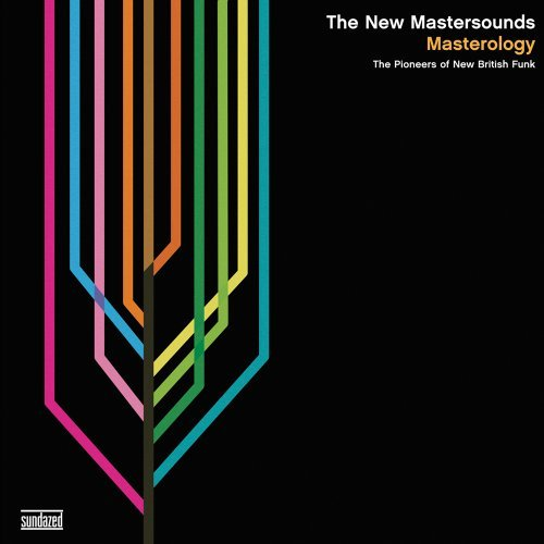 New Mastersounds Masterology