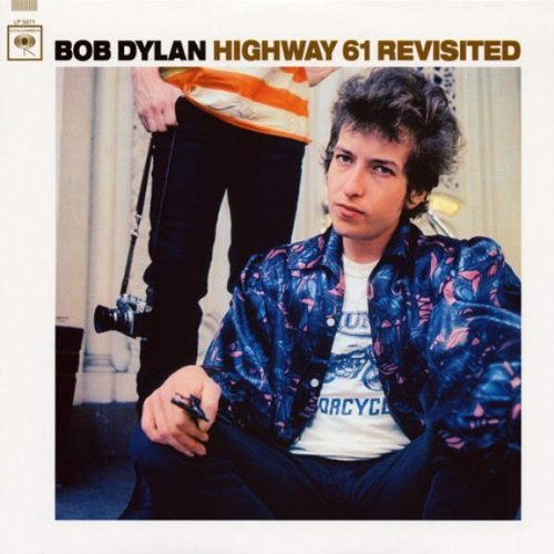 Bob Dylan Highway 61 Revisited Highway 61 Revisited