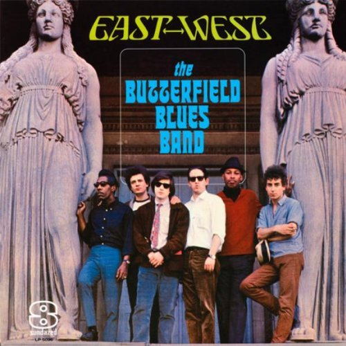 Butterfield Blues Band East West 180gm Vinyl