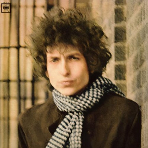 Bob Dylan Blonde On Blonde 2 Lp Set