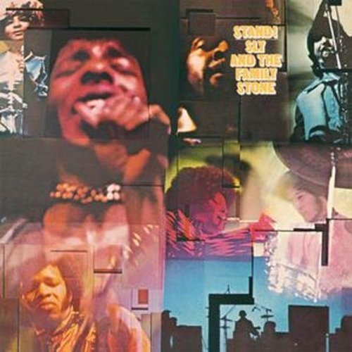 Sly & The Family Stone Stand! Stand!