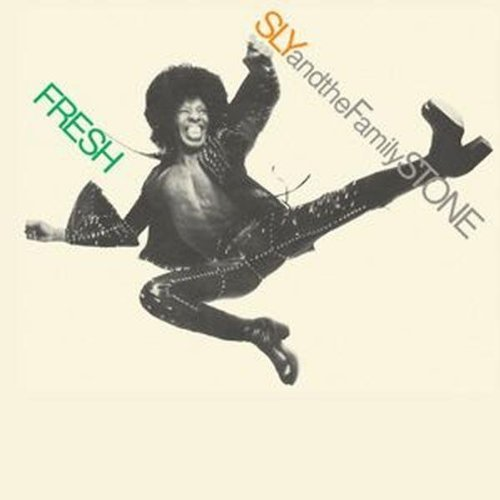 Sly & The Family Stone Fresh