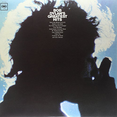 Bob Dylan Greatest Hits Greatest Hits