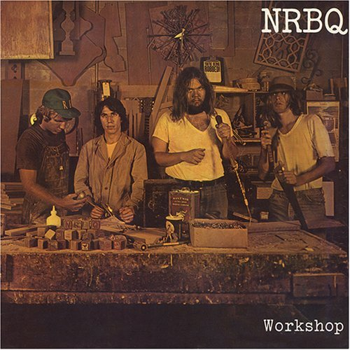 Nrbq Workshop
