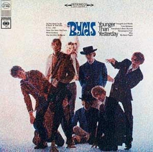 Byrds Younger Than Yesterday