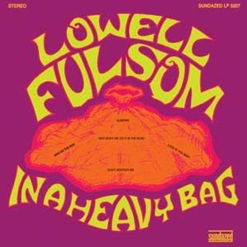 Lowell Fulsom In A Heavy Bag