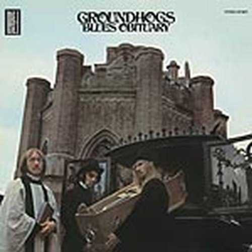 Groundhogs Blues Obituary