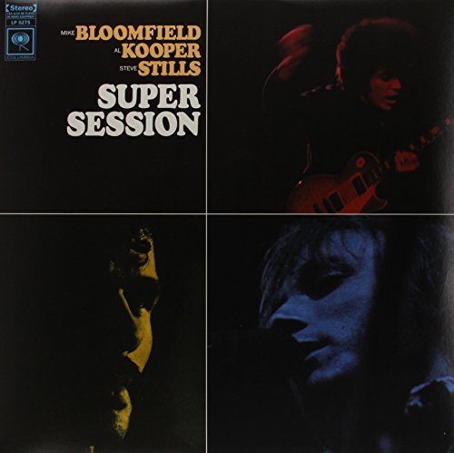 Al & Mike Bloomfield Kooper Super Session