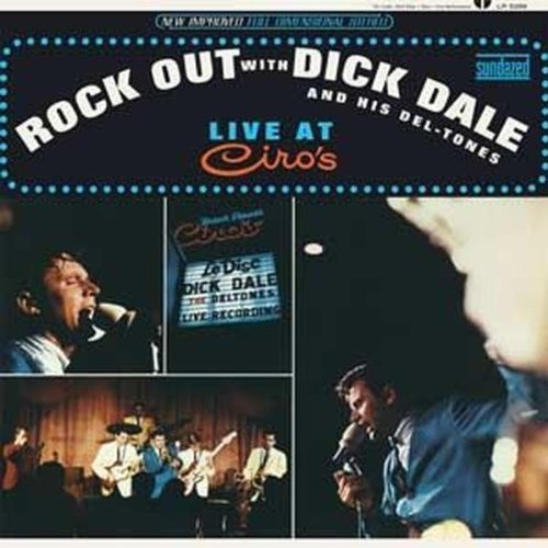 Dick Dale Rock Out With Dick Dale