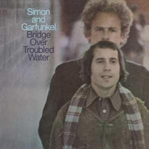 Simon & Garfunkel Bridge Over Troubled Water